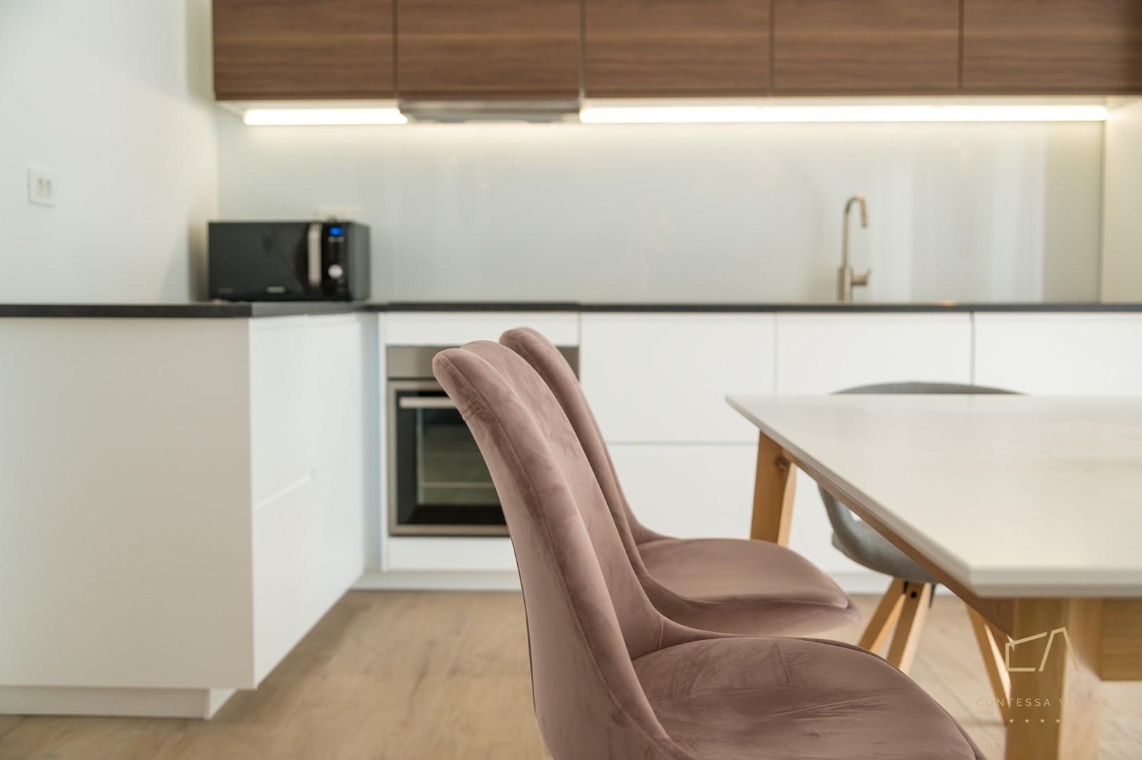 Ferienwohnung Luxury Apartments Loma  / Luxury Apartment Loma Three (2807070), Sveti Vid-Miholjice, Insel Krk, Kvarner, Kroatien, Bild 8