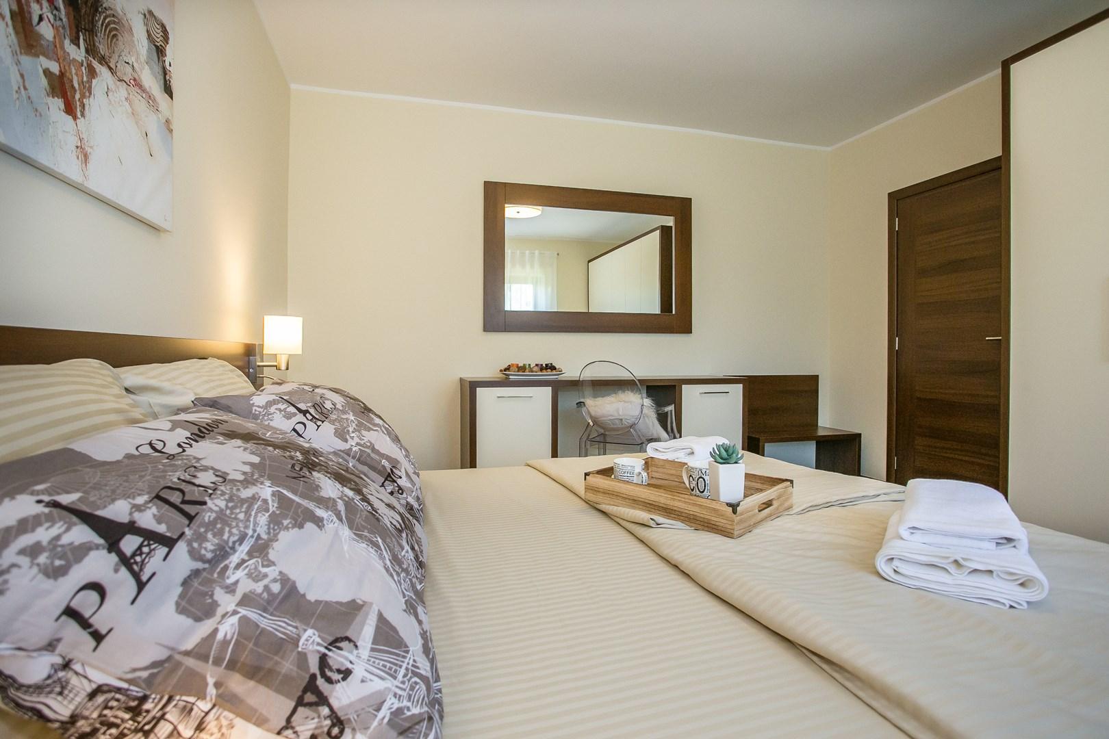Ferienwohnung Schön eingerichtete Wohnung Stanko I mit Balkon (2191316), Vrvari, , Istrien, Kroatien, Bild 27