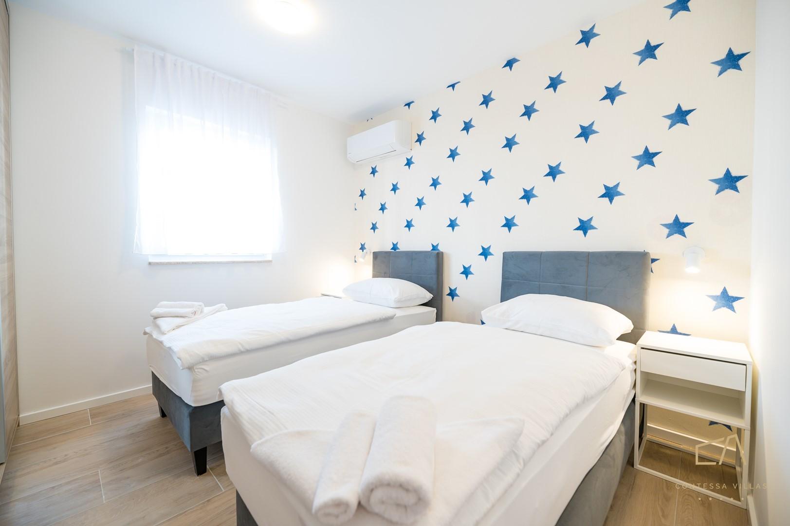 Ferienwohnung Luxury Apartments Loma  / Luxury Apartment Loma Three (2807070), Sveti Vid-Miholjice, Insel Krk, Kvarner, Kroatien, Bild 23