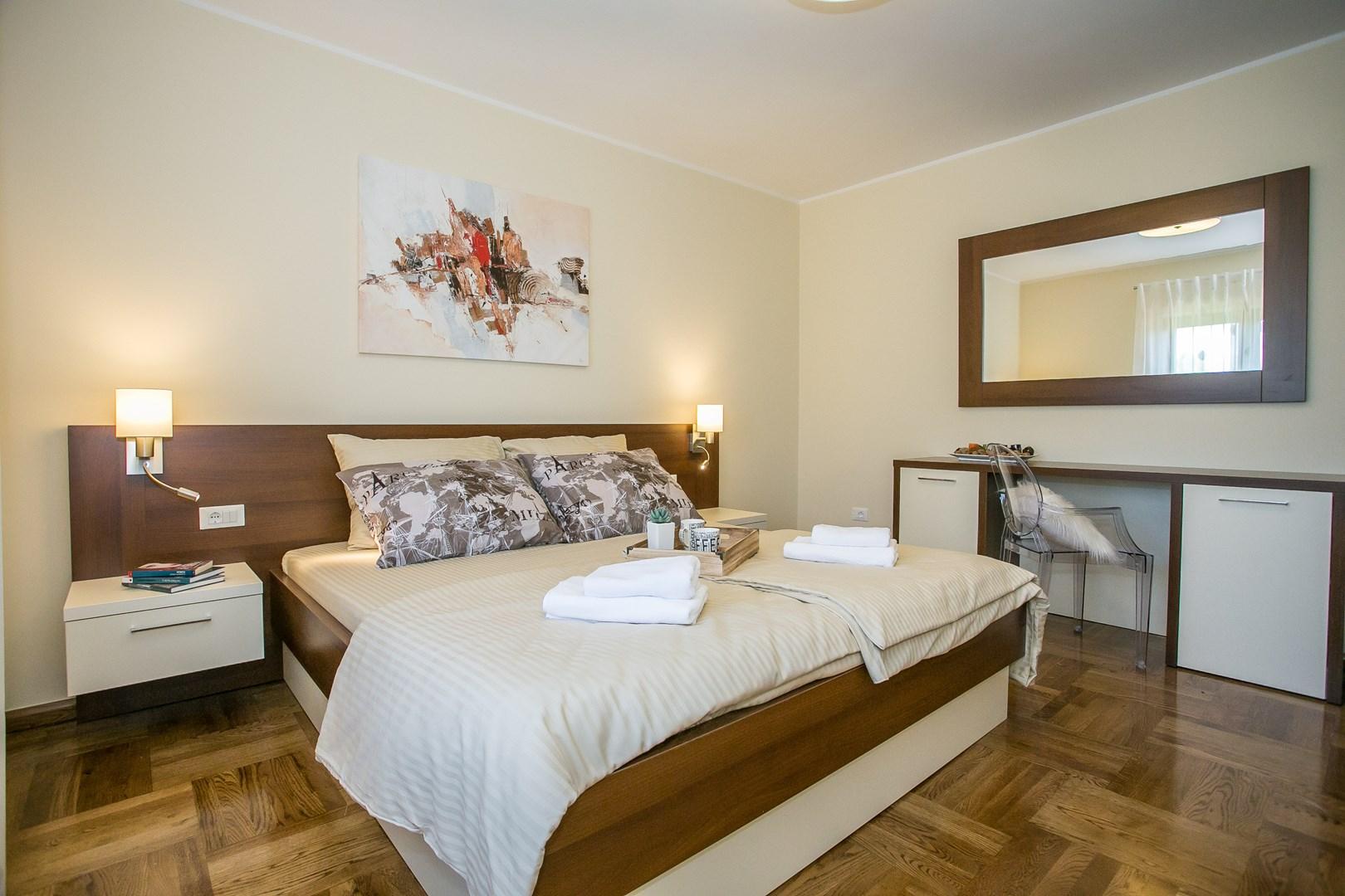 Ferienwohnung Schön eingerichtete Wohnung Stanko I mit Balkon (2191316), Vrvari, , Istrien, Kroatien, Bild 26