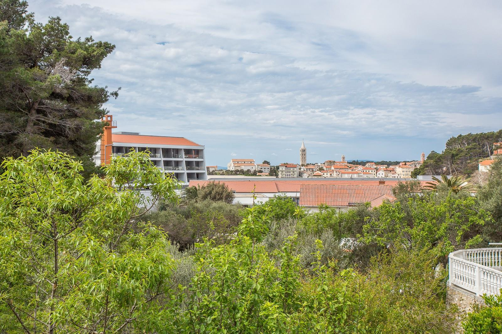 Holiday apartment Apartments Pende / Two Bedrooms A4 (1913050), Rab, Island of Rab, Kvarner, Croatia, picture 1