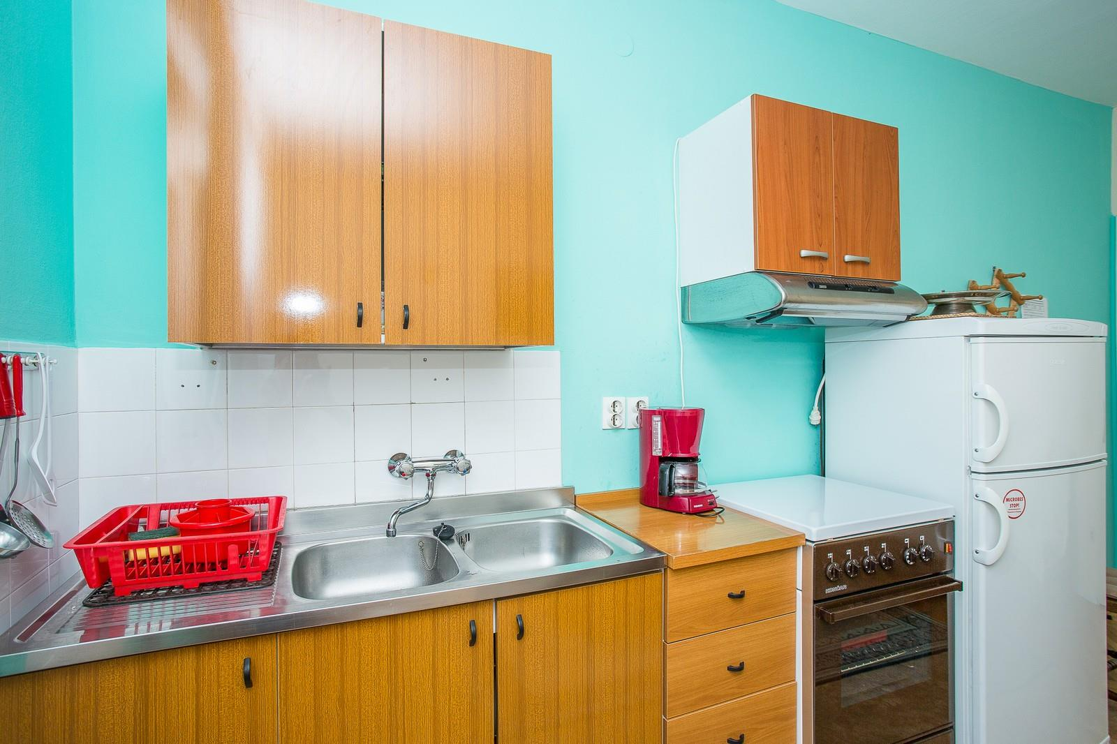 Holiday apartment Apartments Pende / Two Bedrooms A4 (1913050), Rab, Island of Rab, Kvarner, Croatia, picture 4