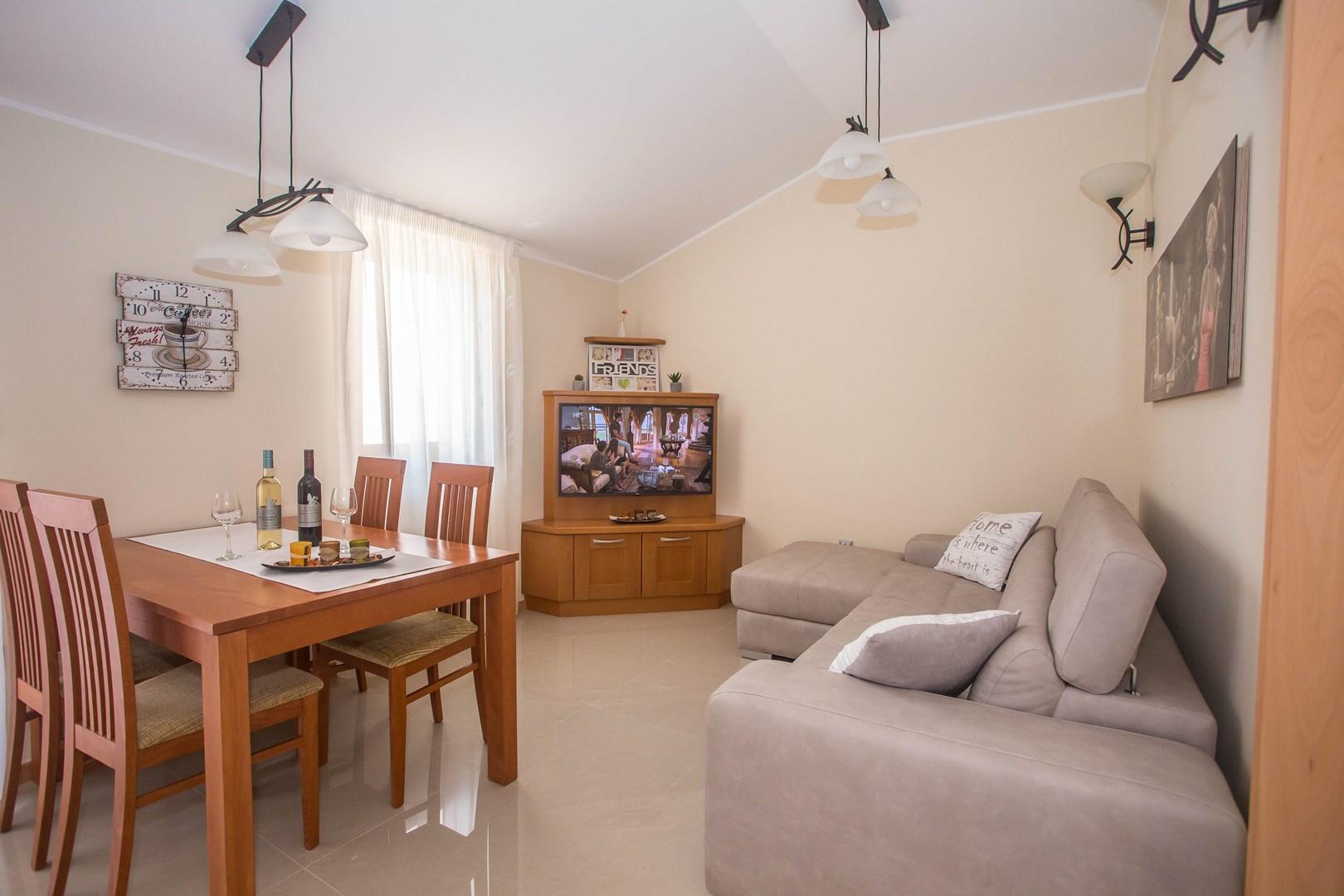 Ferienwohnung Apartment Stanko II mit 1 Schlafzimmer und Balkon (2281012), Vrvari, , Istrien, Kroatien, Bild 20