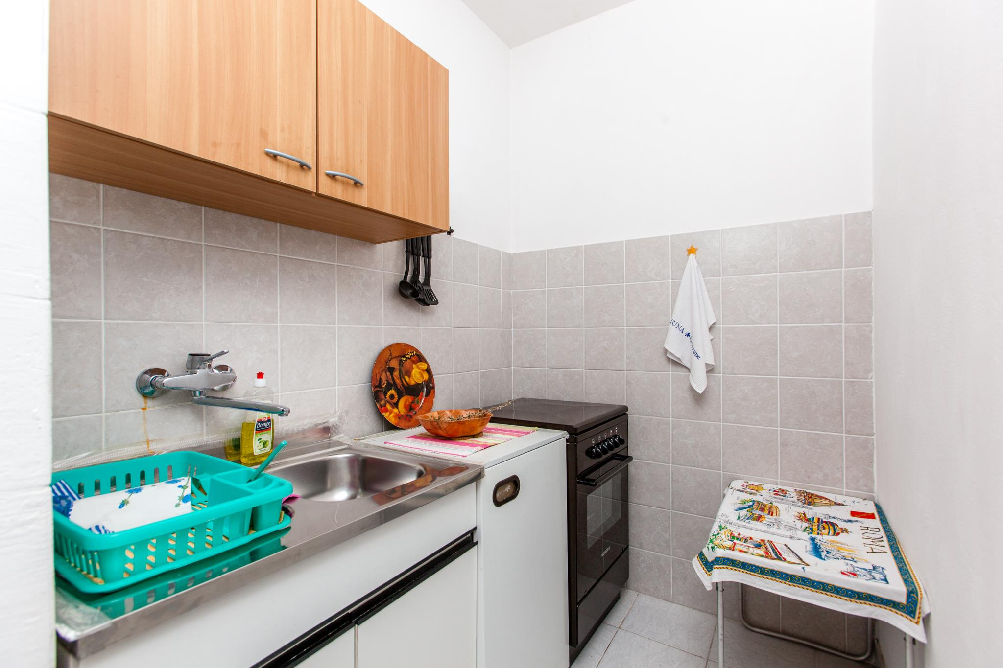 Ferienwohnung Apartments Bla~enka / A2 / One Bedroom (1927875), Lokva Rogoznica, , Dalmatien, Kroatien, Bild 5