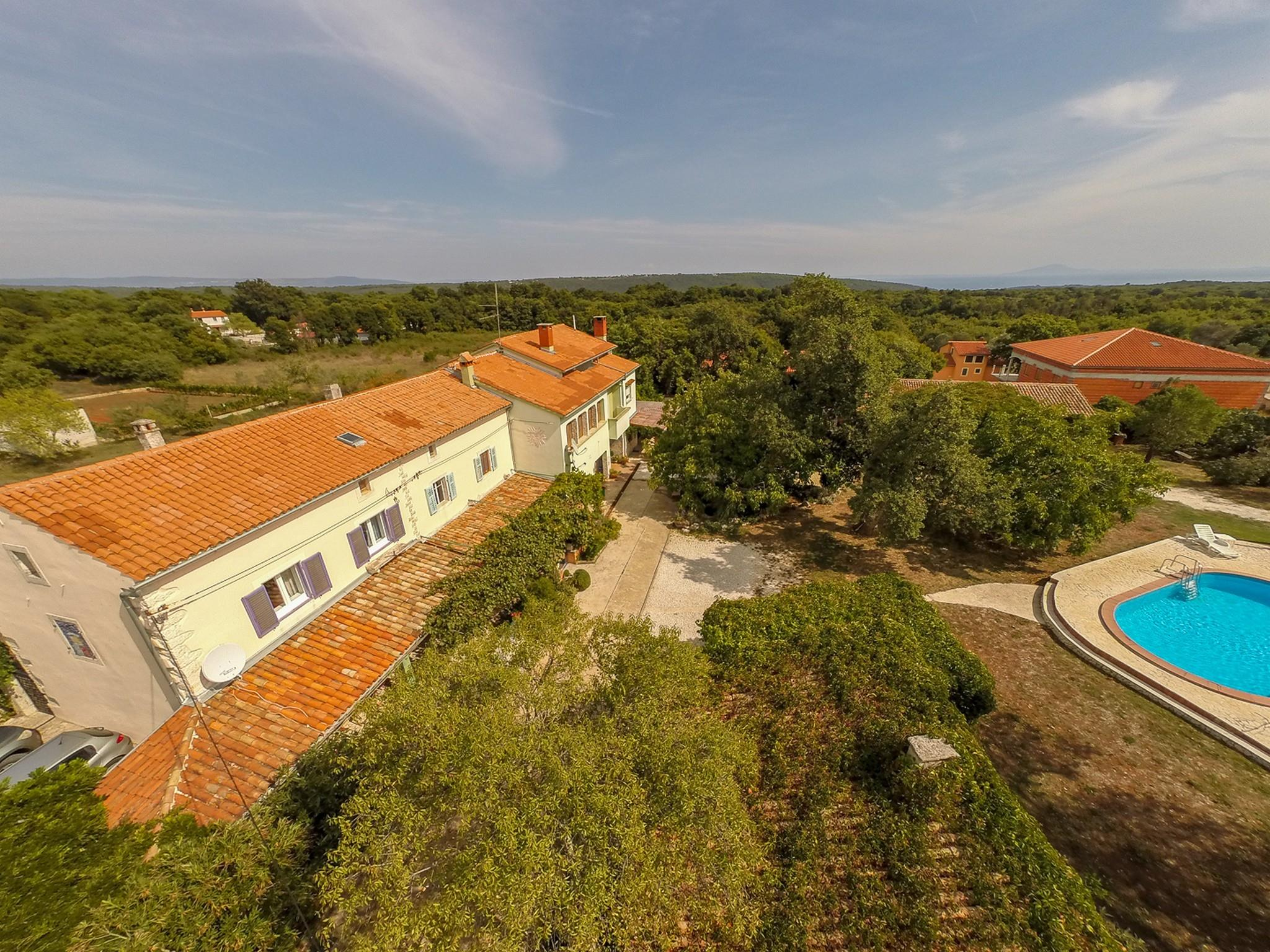 Holiday house Villa Marina Valtura / Holiday House Marina 124 (1764455), Pula, , Istria, Croatia, picture 18