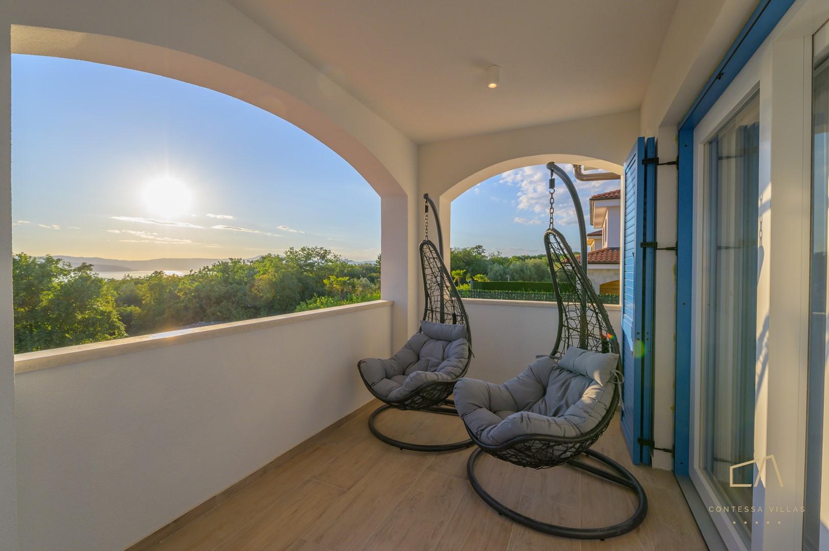 Ferienwohnung Luxury Apartments Loma  / Luxury Apartment Loma Three (2807070), Sveti Vid-Miholjice, Insel Krk, Kvarner, Kroatien, Bild 29