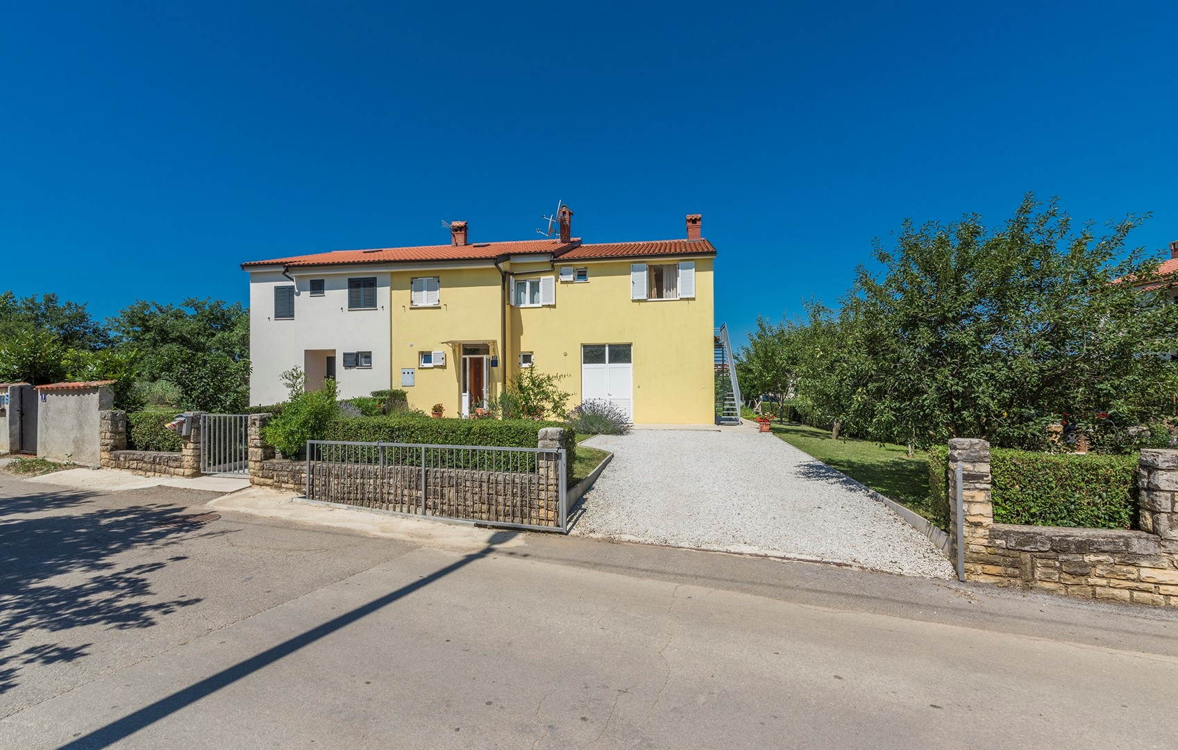 Ferienwohnung Apartnent Nensi mit Balkon (2080952), Vrvari, , Istrien, Kroatien, Bild 19