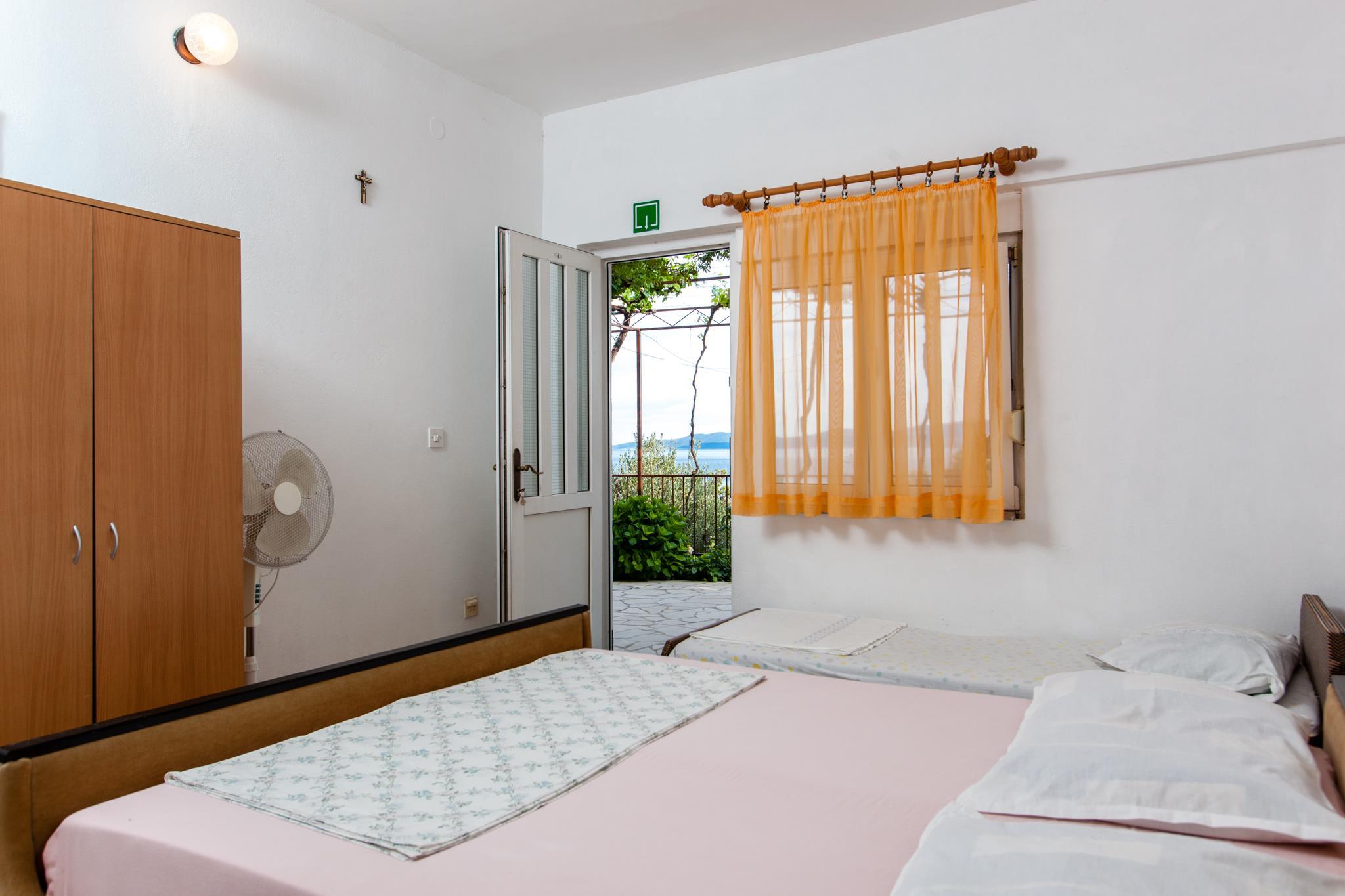 Ferienwohnung Apartments Bla~enka / A3 / One Bedroom (1928327), Lokva Rogoznica, , Dalmatien, Kroatien, Bild 17