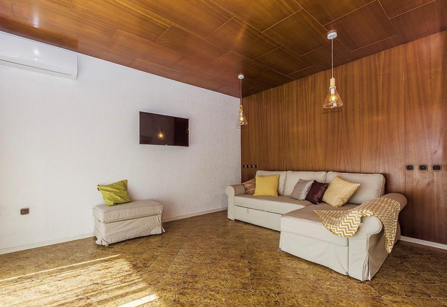 Ferienhaus Gemutliches Haus Magnolia fur 2 Familien oder grossere Gruppen. (2790033), Medulin, , Istrien, Kroatien, Bild 4
